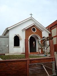 Chapel at San Bernardino