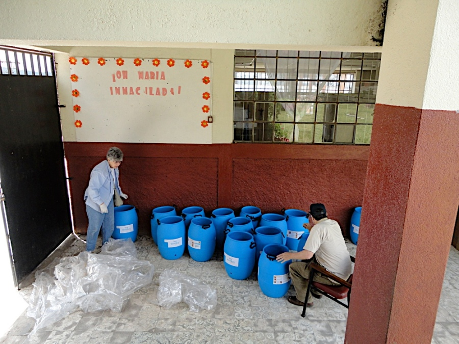 Water Filters Delivered
