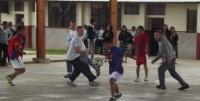America v. Guatemala
