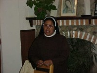 Madre Carmen Arreaga