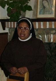 Madre Carmen